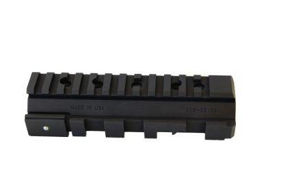 receiver rail benelli m4